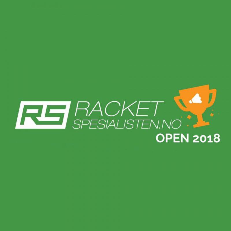 Racketspesialisten 2018 logo
